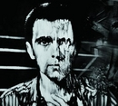 Peter Gabriel 3: Melt album cover