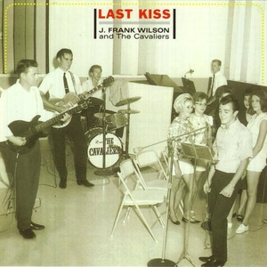 Last Kiss: The Definitive Collection album cover
