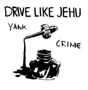 Yank Crime (Exp) album cover