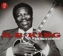 B.B. King & The Kings Of ... album cover