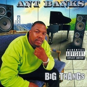 Big Thangs album cover