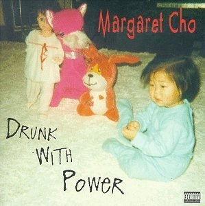 Drunk With Power album cover