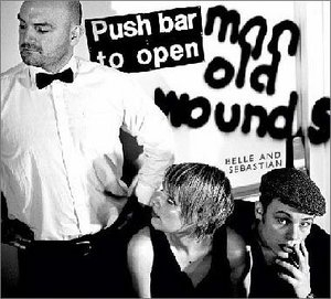 Push Barman To Open Old Wounds album cover