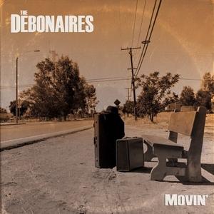 Movin' album cover