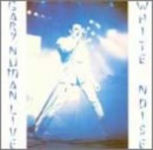 White Noise (Live) album cover