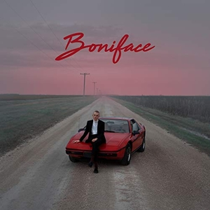 Boniface album cover