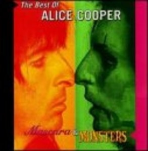 Mascara And Monsters-The Best Of album cover