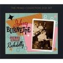 Johnny Burnette & More Ki... album cover