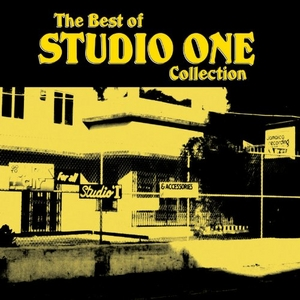 The Best Of Studio One Collection album cover