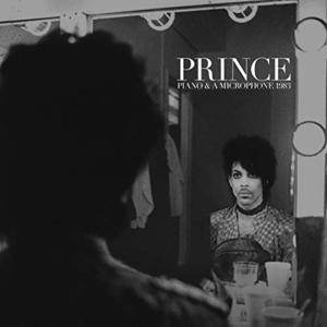 Piano & A Microphone 1983 album cover