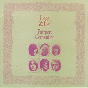 Liege And Lief album cover