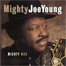Mighty Man album cover