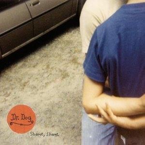 Shame, Shame album cover