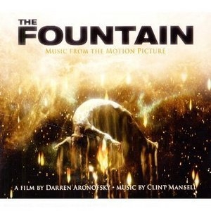 The Fountain: Music From The Motion Picture album cover