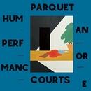 Human Performance album cover