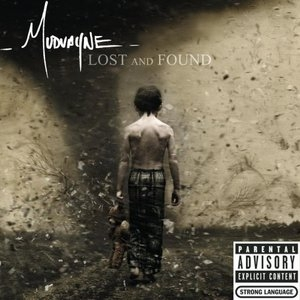 Lost And Found album cover