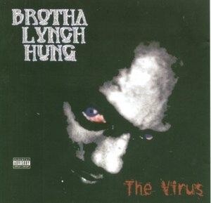 The Virus album cover