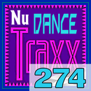 ERG Music: Nu Dance Traxx... album cover