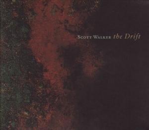 The Drift album cover