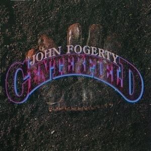 Centerfield album cover
