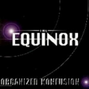 The Equinox album cover