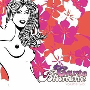 Carte Blanche, Vol.2 album cover