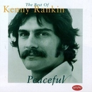 Peaceful: The Best Of Ken... album cover