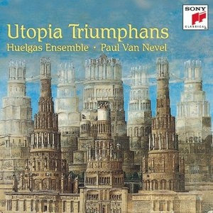 Utopia Triumphans album cover
