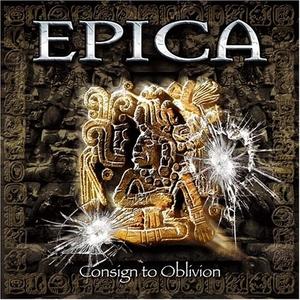 Consign To Oblivion album cover