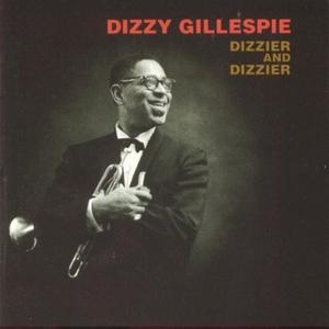 Dizzier And Dizzier album cover
