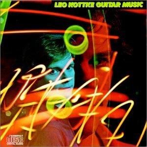 Guitar Music album cover