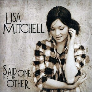 Said One To The Other (EP) album cover