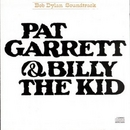 Pat Garrett And Billy The... album cover