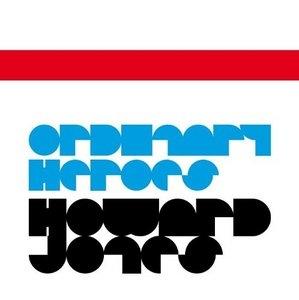 Ordinary Heroes album cover