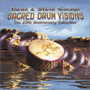 Sacred Drum Visions: 20th Anniversary Collection album cover