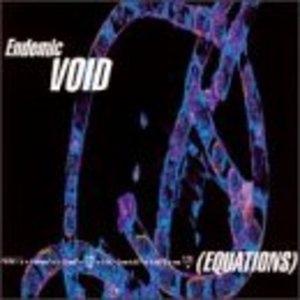 Equations album cover