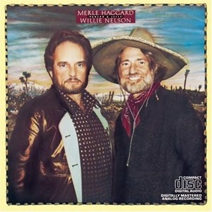 Pancho And Lefty album cover