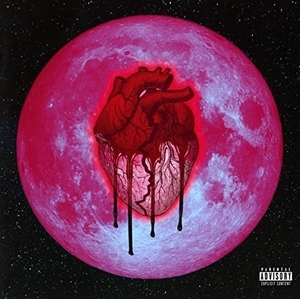 Heartbreak On A Full Moon album cover