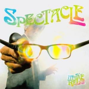 Spectacle album cover