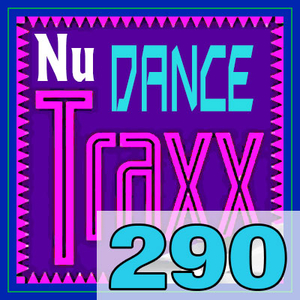 ERG Music: Nu Dance Traxx, Vol. 290 (January 2019) album cover