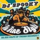 DJ Spooky Presents In Fin... album cover