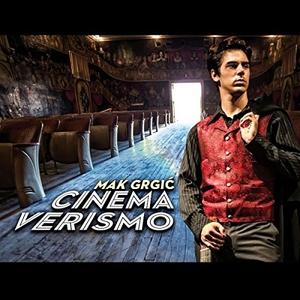 Cinema Verismo album cover