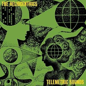 Telemetric Sounds album cover