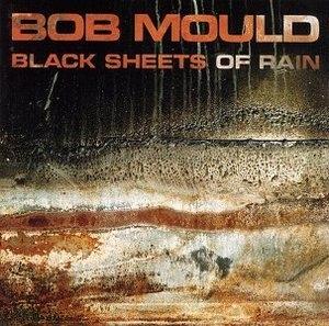 Black Sheets Of Rain album cover