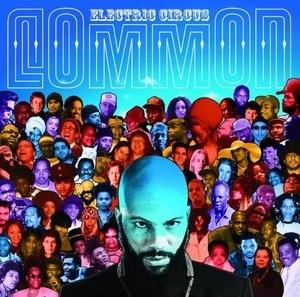 Electric Circus (Clean) album cover