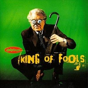 King Of Fools album cover