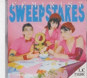 Feminist Sweepstakes album cover