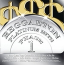 Reggaeton Platinum Hits, ... album cover