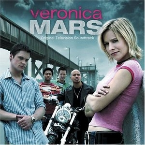 Veronica Mars: Original Television Soundtrack album cover