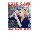 Love Comes Close album cover